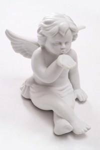 ein kleiner Engel