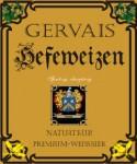 Hefeweizen von Gervais